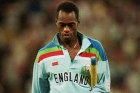 Former Cricketer Chris Lewis on Long Walk Back from Disgrace to Redemption