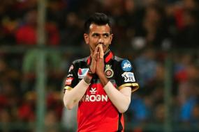 IPL 2019 | Defeat Against Mumbai Doesn't Mean End of the Road: Chahal
