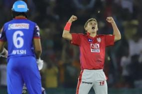 IPL 2019 | Game was Almost Gone But Boys Showed Fight: Curran