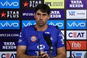 WATCH | We Are a Little Bit Thin Due to Injuries: Fleming