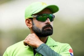 Pakistan's Mohammad Hafeez to Retire after T20 World Cup