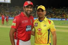 IPL 2019 | Chennai Look to Secure Home Playoff Against All But Eliminated Punjab