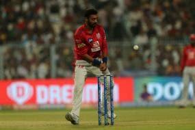 IPL 2019 | KXIP Dealt Varun Chakravarthy Injury Blow