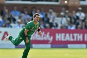 Yasir to Replace Shadab on Pakistan's England Tour