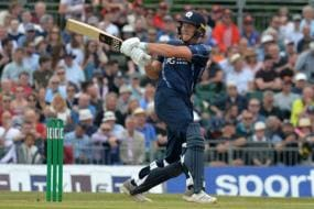 George Munsey Smashes 25-Ball Ton for Gloucestershire 2nd XI