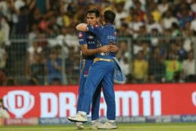 IPL 2019 | Impressive Chahar Takes a Hammering at Eden Gardens