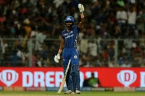 IPL 2019, MI vs SRH Match in Mumbai - Highlights: As it Happened