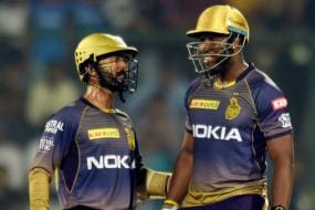 IPL 2019 | Russell's Role at KKR is Clearly Defined: Karthik