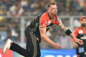 IPL 2019   Steyn Ruled Out For The Season Due to Shoulder Injury