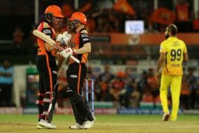 Snapshot: Professional Hyderabad Outplay Chennai
