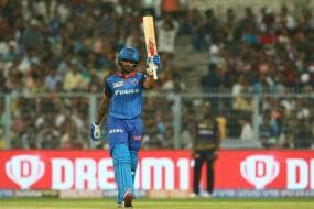 Snapshot: Dhawan Leads Delhi to Easy Win over Kolkata