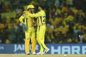 IPL 2019 | No Issue as Long as We Win: Harbhajan on Last-over Finishes