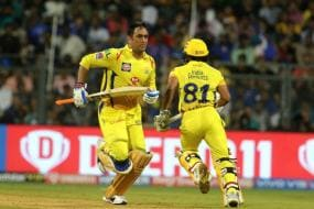 RCB vs CSK, IPL 2019 Match in Bangalore Highlights: As it Happened