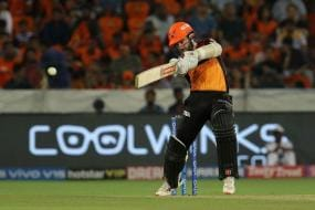 IPL 2019 | Williamson's Poor Season Sums Up SRH's Middle-Order Woes