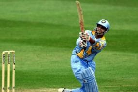 World Cup Redux: Ganguly's 183 Flattens Defending Champions
