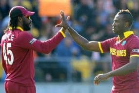 Gayle's Advice About Bats Helped Change My Game: Russell