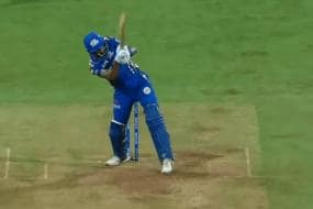 IPL 2019, MI vs RCB Highlights Match at Wankhede: As it Happened