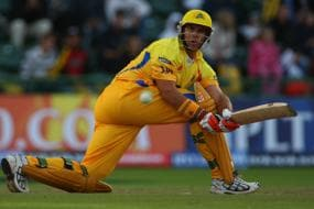 Hayden Says Dhoni Had Requested Him Not to Use Mongoose Bat