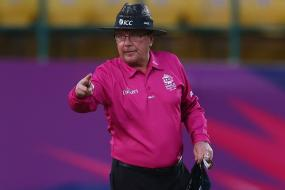 Officiating in India-Pakistan Matches Can be Intimidating: Ian Gould