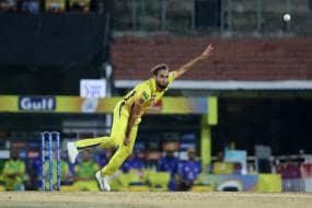 IPL 2019 | Tahir Becomes Seventh Bowler to Complete 300 T20 Wickets