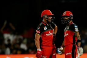 IPL Points Table 2019 | RCB vs KXIP: RCB Remain Seventh After Win Over KXIP as Playoff Hopes Intact