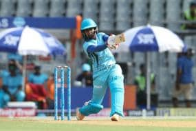 Mithali Raj Led Velocity Begin Campaign Against Trailblazers