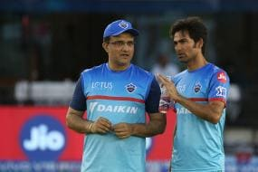 'There is No Conflict': Ganguly Replies to BCCI Ethics Officer