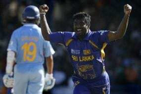 World Cup Redux: Murali Brilliance Knocks India Out Early in 2007