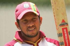 ICC World Cup 2019 | Sarwan Appointed Windies Mentor Ahead of World Cup