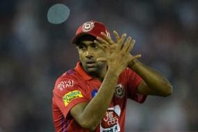 Kings XI Punjab Trade Ravichandran Ashwin to Delhi Capitals