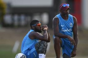 West Indies Name Floyd Reifer as Interim Coach Ahead of World Cup