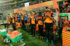 WATCH | SRH Bowlers, Middle Order Needed to Do Better Overall: Badani