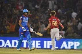 IPL 2019 | A Look Back at The Last Five Delhi vs Punjab Encounters