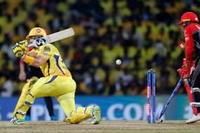 WATCH | CSK Probably Doesn't Have a Side to Score or Chase 180-200: Badani