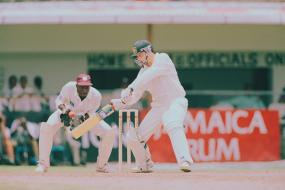 6th July 1997: Steve Waugh Scores Twin Centuries Against England