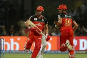 IPL 2019 | AB de Villiers Is a Superstar, Had the Best Seat in The House: Stoinis
