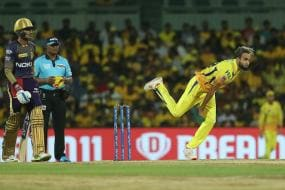 IPL 2019 | Twitter Wowed by CSK's Thumping Win Over KKR