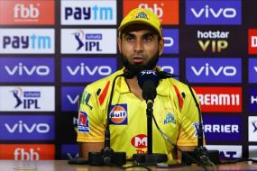 IPL 2019 | Always Beneficial to Take Advice From Dhoni: Tahir
