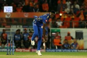 IPL 2019, SRH vs MI Match in Hyderabad Highlights - As It Happened