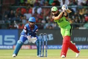 IPL 2019 | Anchor Kohli Left to Watch Slow Death as Non Striker