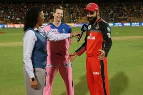 IPL 2019 | 'Not Even Practice is Working!' - Kohli on Toss Losing Streak