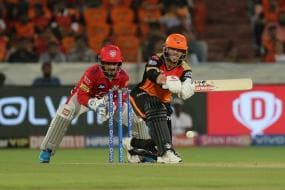 IPL 2019 | Sensational Warner Signs Off on a High as SRH Thrash KXIP