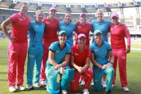 Can a Three-Team Skirmish Open Pathway for Women's IPL?