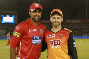 IPL 2019   A Look Back at The Last Five SRH vs KXIP Encounters