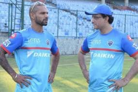 IPL 2019 | Ponting & Ganguly Know How to Make Match Winners: Dhawan
