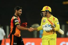 IPL 2019 | Key Battles – Chennai Super Kings vs Sunrisers Hyderabad