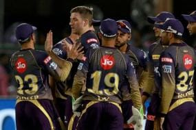 IPL 2019 | Knights Outwit Royals with Slow Strangle on Sluggish Surface