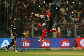 In Pics, Match 35, Kolkata Knight Riders vs Royal Challengers Bangalore