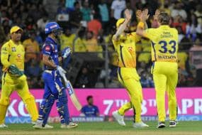 IPL 2019| MI vs CSK - The Father of All Battles