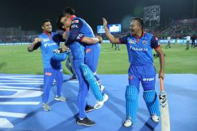 IPL 2019 | Sourav Sir Lifting Me Up Like That Was Special: Pant